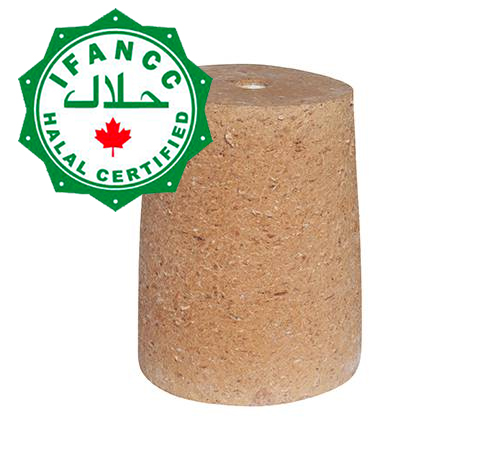 mini donair cone random weight 4x4.54kg